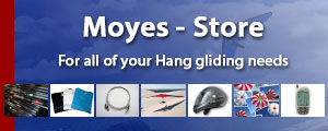 Moyes Online Store for all your Hang Gliding Needs