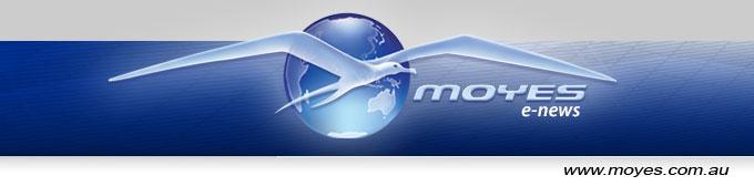 Moyes Newsletter