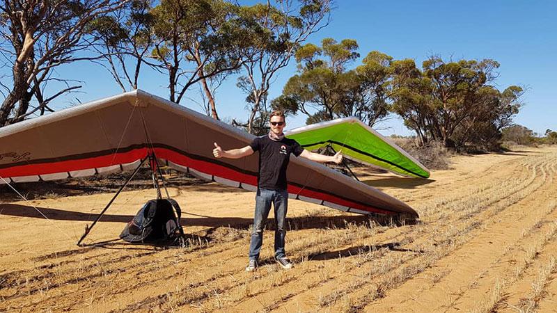 Western Australia Hang Gliding Championship